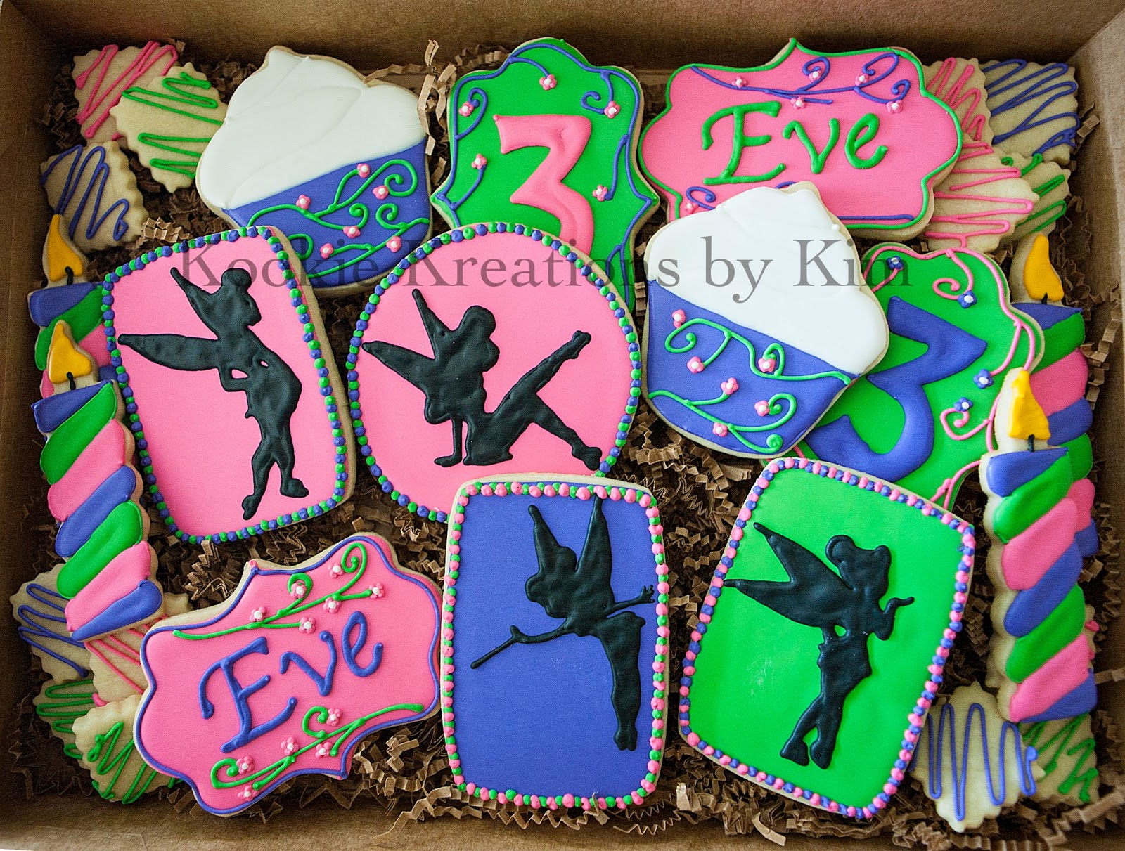 kookie kreations by kim  what a year