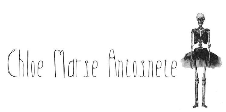 Chloe Marie Antoinete