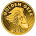 Premio Golden Geek 2013