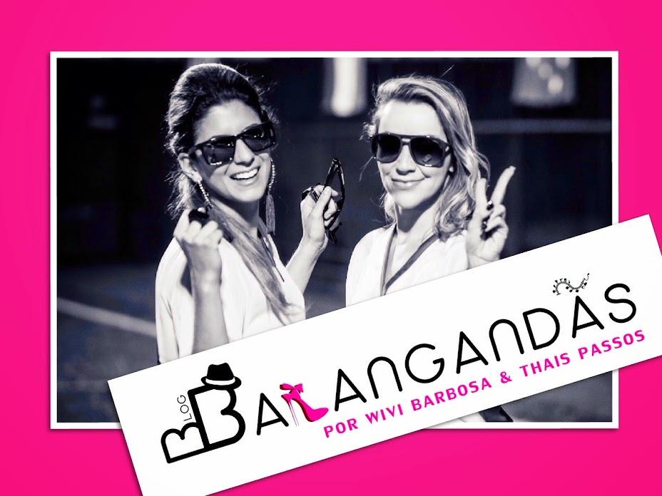 Blog Balangandãs