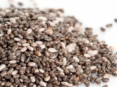 เมล็ดเจีย เมล็ดเชีย  Chia Seed คืออะไร pic1