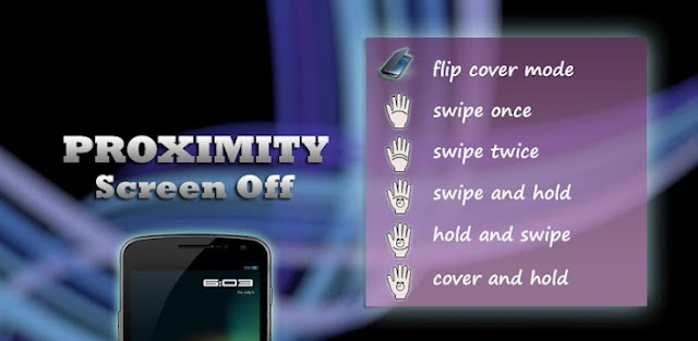 Proximity Screen Off Pro v5.4 APK