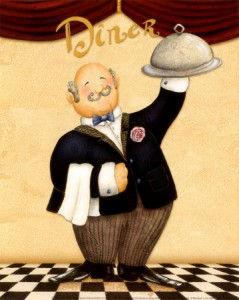 Cantinho dos Rótulos: Para Chá de cozinha: convite e tag!!!!