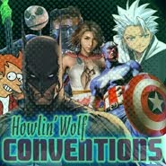 CONVENTION: COVERAGE
