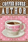 I'm a Coffee House Author and Interviewer!
