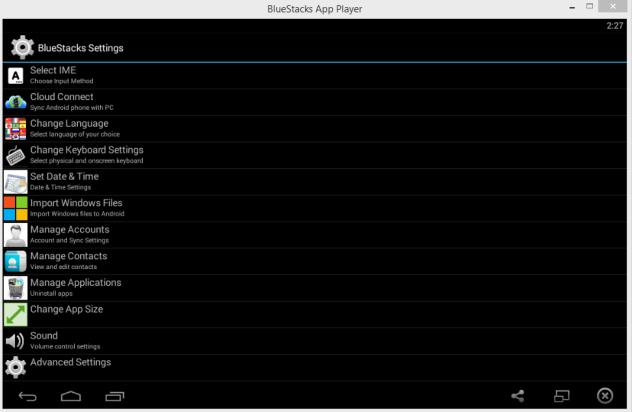 BlueStacks App Player PRO 0.9.17.4138 MOD (Offline) Terbaru http://jembersantri.blogspot.com