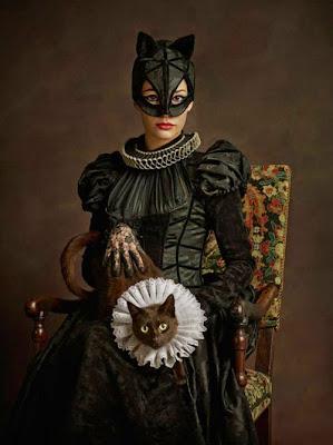 Sacha Goldberger, Super Flemish, superhéroes flamencos