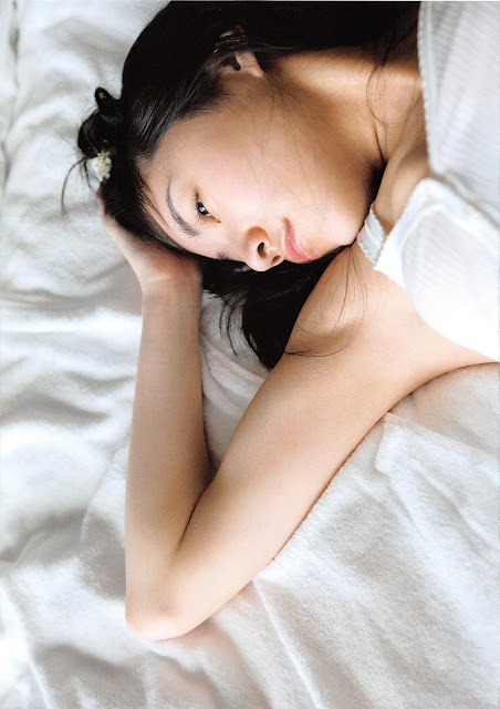 Jurina Matsui 松井珠理奈 Jurina Photobook 写真集 19