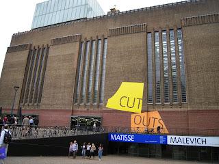 Le musée Tate Modern