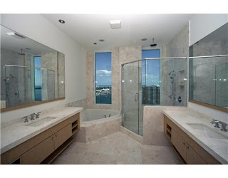 asia brickell key bathrooms