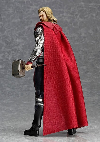 Gambar Mighty Thor - Avengers