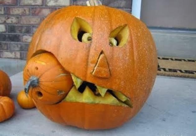 Amazing Halloween Pumpkins Halloween Ideas
