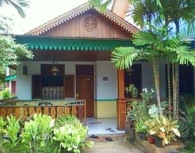 contoh model rumah kampung ~ gambar rumah idaman