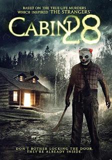Baixar Cabana 28: Madrugada do Horror Torrent Dublado