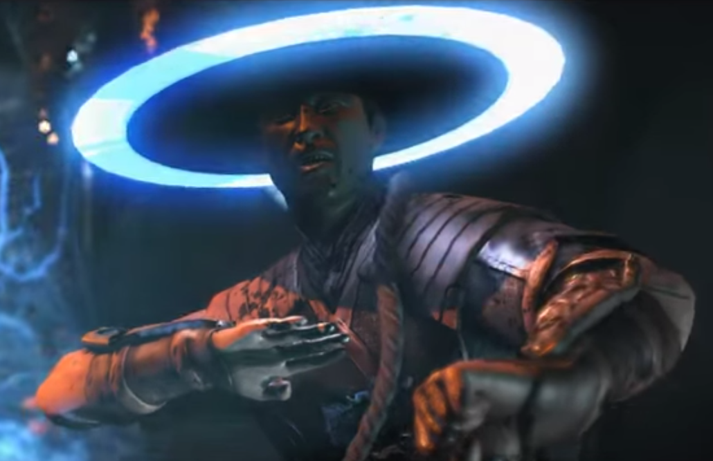"Nuovo Video ""Rivelatore"" per Mortal Kombat X"