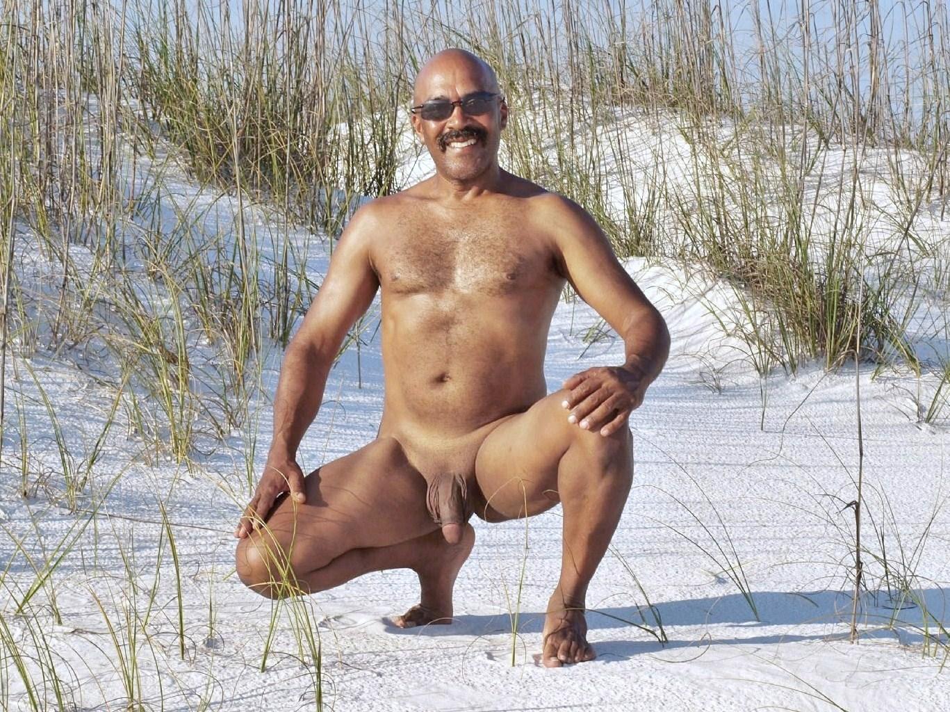 Nude nigros male hentay image