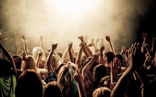 Телпа на Концерт