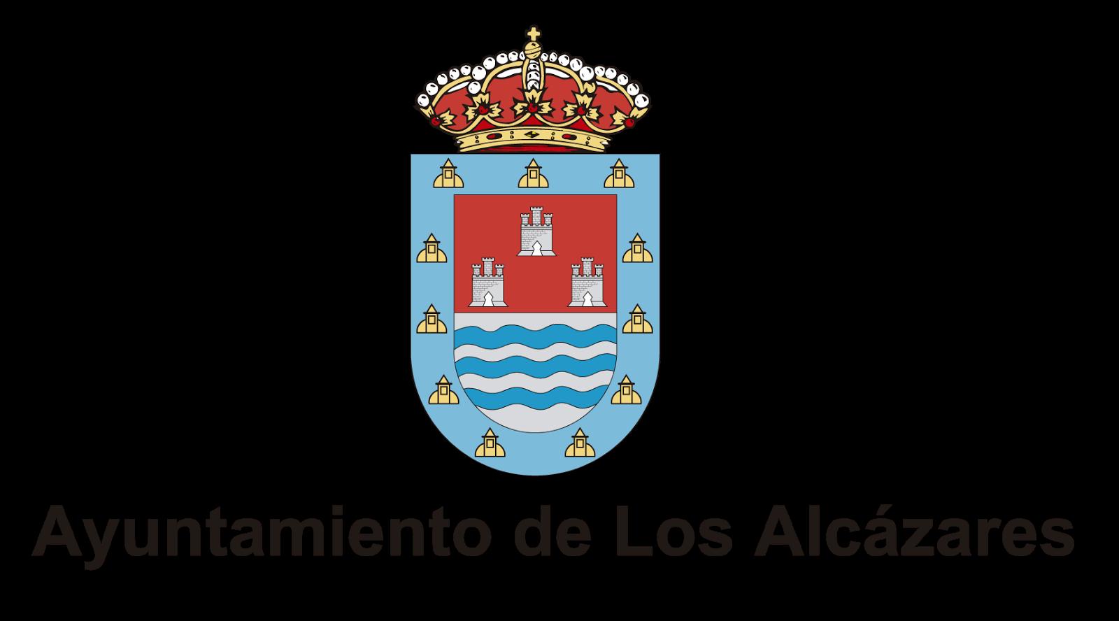 Colabora Excmo. Ayto. Los Alcázares