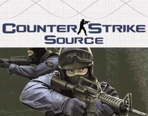 Download Counter Strike Source PC Games