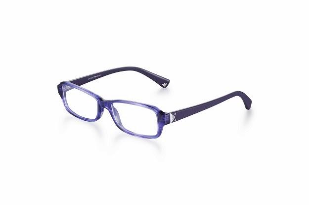 Armani Glasses Frames 2014 : mylifestylenews: EMPORIO ARMANI 2014 Eyewear Collection