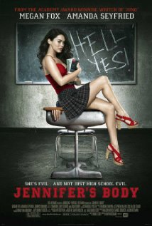 Watch Jennifer's Body (2009) Megavideo Movie Online