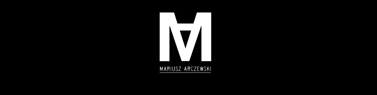 <M^R|USZ _¬ ARCZEWSKI |