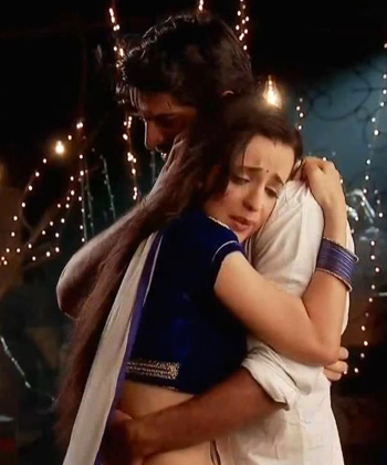 Arnav and khushi scenes after marriage fight fair