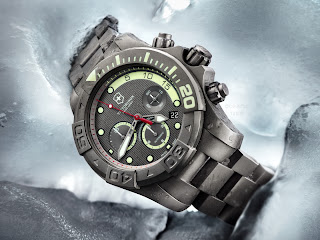 Oceanictime Victorinox Swiss Army Dive Master 500 25th