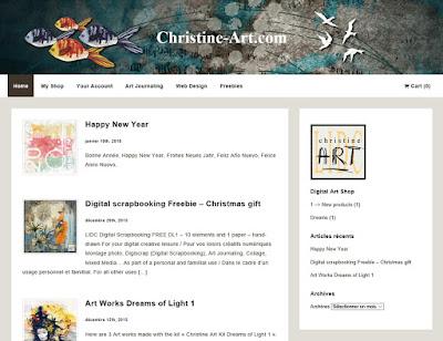 http://christine-art.com/