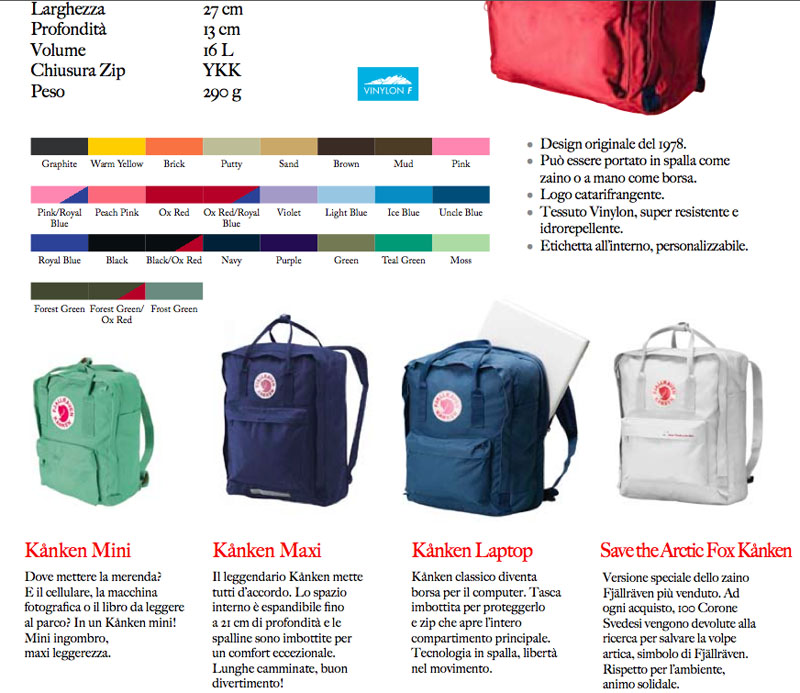 kanken italia, Fjällräven, outdoor garments, colored backpacks, macbook, travels accessories, zaino da viaggio, outfit blog, cool hunting, street style,