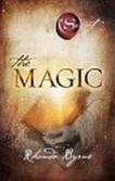 Rhonda Byrne - nejnovější kniha The magic (Kouzlo)