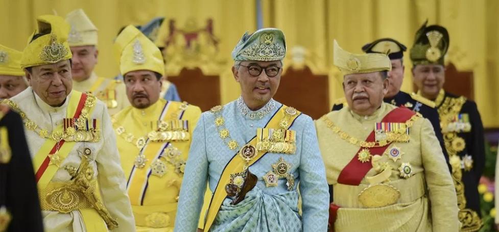 DYMM Raja-Raja Melayu