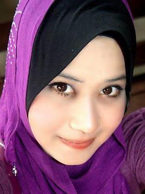 Perempuan Paling Cantik Di Malaysia