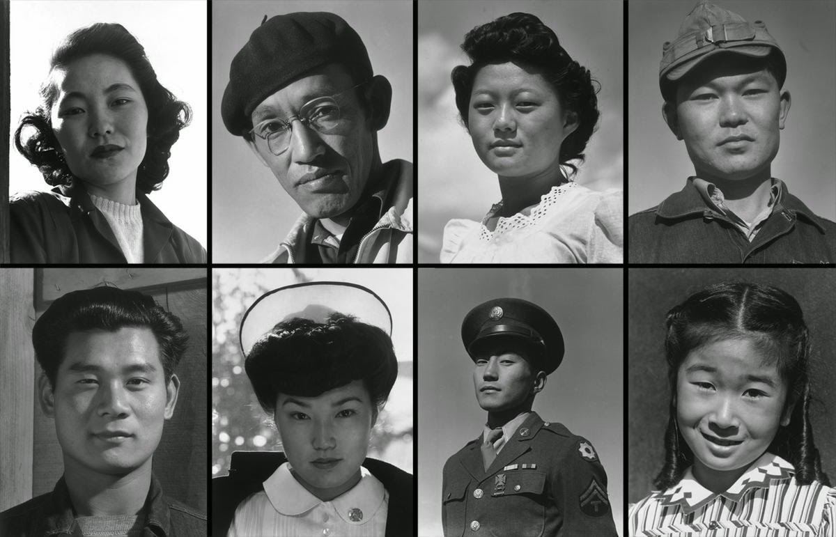 japanese american internment The united states placed japanese americans into internment camps during  world war ii because of fear that those with ethnic and cultural ties to japan  would.