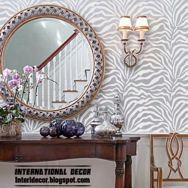 The best zebra print decor ideas for interior designs for Decoration zebre
