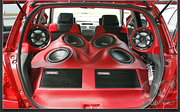 The best car audio speakers