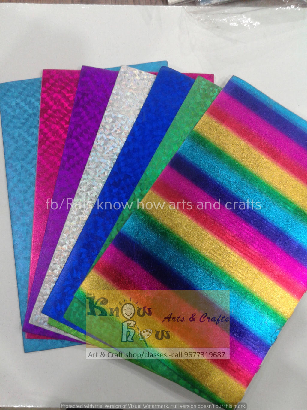 Art and craft shop in madurai foam craft items for Arts and crafts glitter