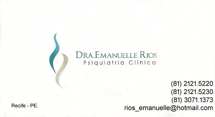 Dra Emanuelle Rios