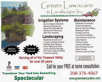 Green Lawn Care