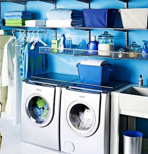 Tips Memulai Bisnis Laundry