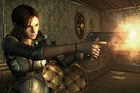 Resident Evil Revelations pode chegar aos consoles.