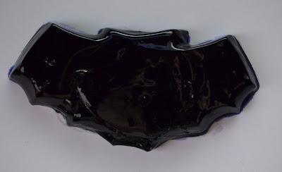 LUSH nightwing shower jelly