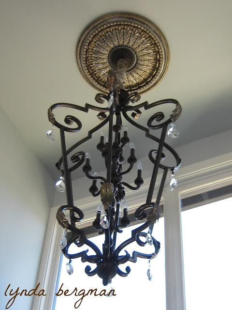 lynda bergman decorative artisan daddy 39 s socks chandelier chain cover