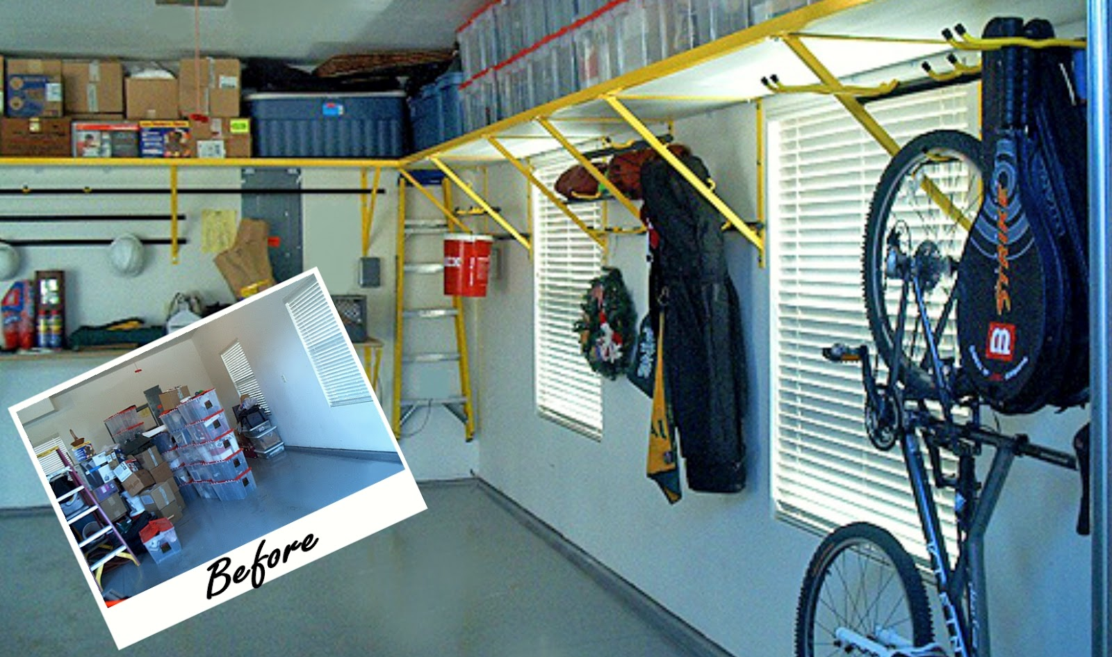 North Alabama Garage Storage Tips Ideas And Solutions