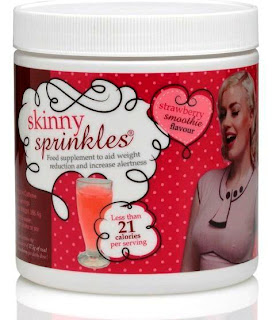 Skinny Sprinkles Weight Loss Drink