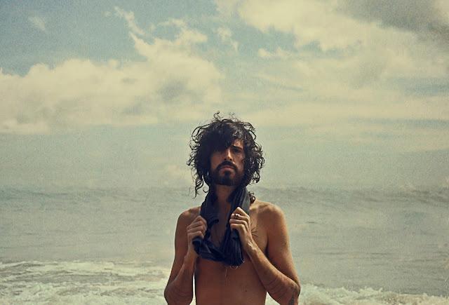 Mon amour de hippie: Devendra Banhart