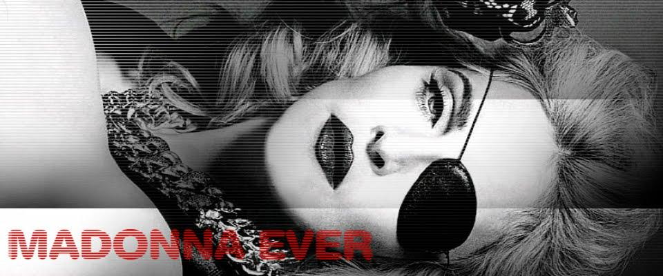 Madonna Ever - Madonna sempre!