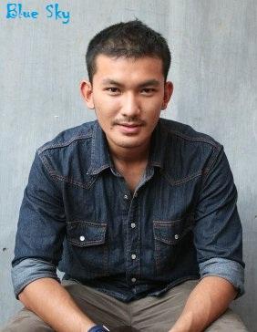 Foto Rio Dewanto - Aktor Populer Indonesia