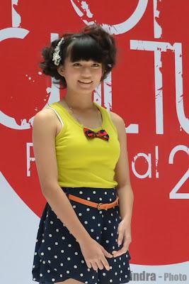 Stella Cornelia ( Stella JKT48 )
