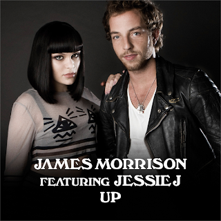 Single >> 'Up' [Feat. James] Info/Charts/Ventas [#35 UK] 11211055540_jessie-j-james-morrison-up-artwork